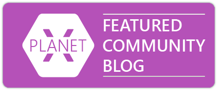 planet xamarin blog